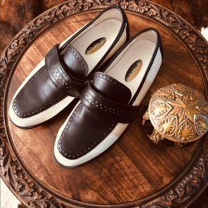 EUC - Women's Captiva Club 7.5 Golf Shoes